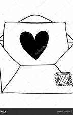 Lettres à ceux qui ne m'entendent pas by Zozoflowery