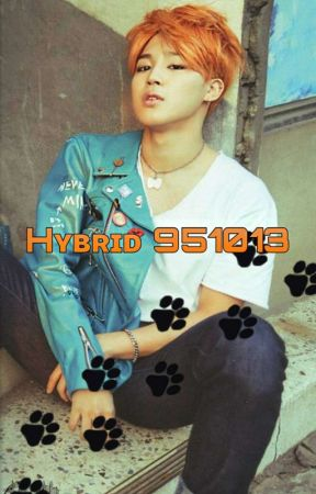 Hybrid 951013   Jimin FF by LA-Johansson
