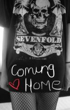 Coming Home - Avenged Sevenfold  by InANightMarex