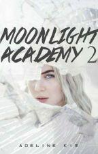 Moonlight academy 2  by Adeline-Kim