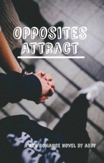 Opposites Attract (GxG)