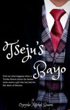 Tseju's Bayo  by MelaninplusJesus