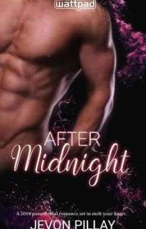 After Midnight  by JevonPillay