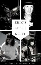 Eric's Little Kitty (ON HOLD) by mariewofficial