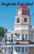 Storybrooke High School  by PurpleSeaweedBrain