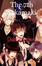 The 7th Sakamaki (Diabolik lovers) by Competitive_Weeaboo