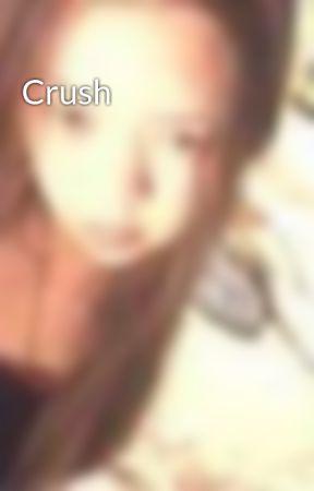 Crush by azn619girl
