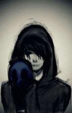 Remember me <Eyeless Jack x reader> by ItsDarkCat117