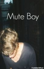 Mute Boy » Ashton Irwin by michaelsmoans