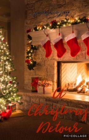 A Christmas Detour.A Christmas Detour My Christmas Detour Wattpad