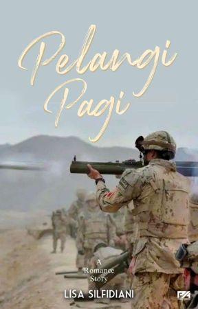 PELANGI PAGI by Seridevia