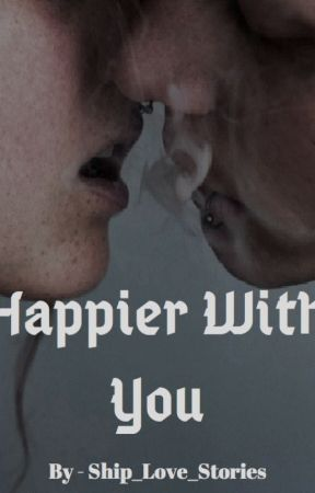 *Jenzie* Happier With You COMPLETED by Ship_Love_Stories