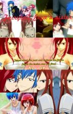 FAIRY tail-Erza's sister by juliathebookwoorm