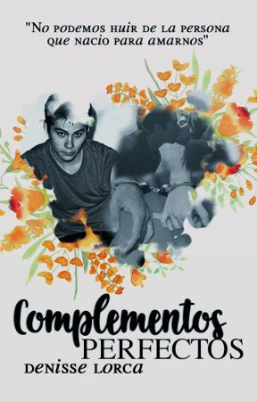 """""""Complementos Perfectos"""". by Deny_Lorca"""