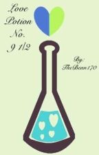 Love Potion No. 9. 1/2 by TheBean170