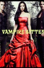 Vampire Bitten by realityrelease