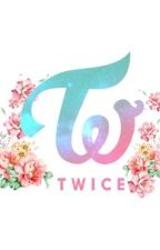 10th member of Twice  by BTSLOVER_TZUKOOK