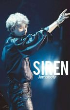Siren | Yoonmin by Jambooty