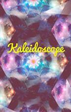 Kaleidoscope | Oscar Diaz. by LinaiWolf