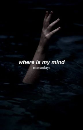 WHERE IS MY MIND by mutvnts