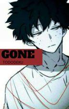 GONE [Tododeku] by xxJis4Julietxx