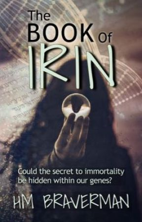 The Book of Irin by HM_Braverman