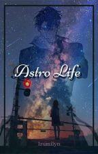 Astro Life by Izumilyn