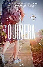 «Quimera» - Original - by Dadelos38