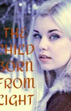 The child born from light by tanyapetersen22