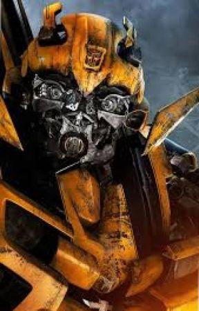 Transformers! Bumblebee x Reader - Chapter 4 - Wattpad