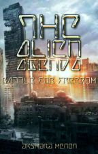 The Alien Agenda 3: Battle For Freedom by AkshuMenon