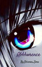 Abhorrence (Diabolik lovers x sister oc) by Shinrou_Sora