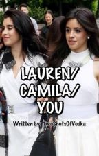 Texting Story Lauren/Camila/You by TwoShotsOfVodka