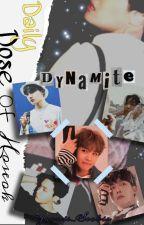 Daily Dose Of Hoseok  by Yoonie_Seokie_OXO