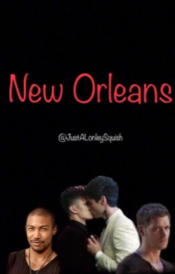 New Orleans (Malec)
