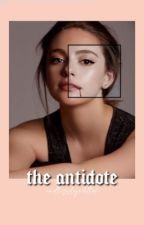 THE ANTIDOTE.          JASPER HALE. by endlesslywhtlck