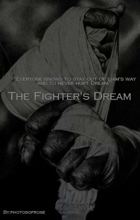 The Fighter's Dream  by photosofrose