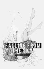 ||Falling From The Sky||Black Clover x Reader|| by Melodichii