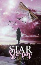 starstorm; bookclub by StarstormBookClub
