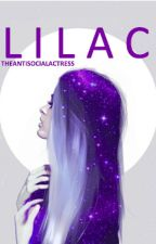 Lilac by theantisocialactress