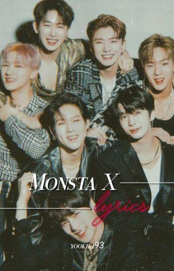 Monsta X Lyrics