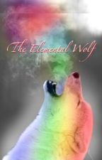 The Elemental Wolf by KylaZara