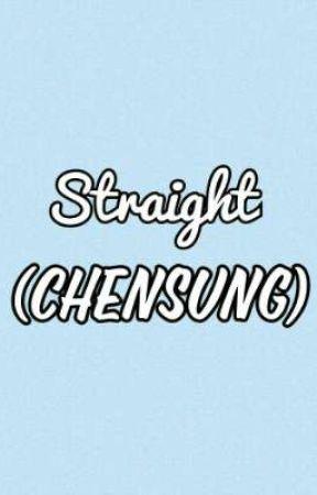 Straight (Chensung) by Kpoplix_