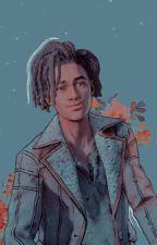 Questionable | Clem x Louis Fanfic [Highschool AU] by enablingelise