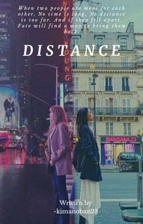 Distance  by -kimanoban23