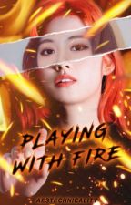 Playing With Fire [SaTzu] by aestechnicality