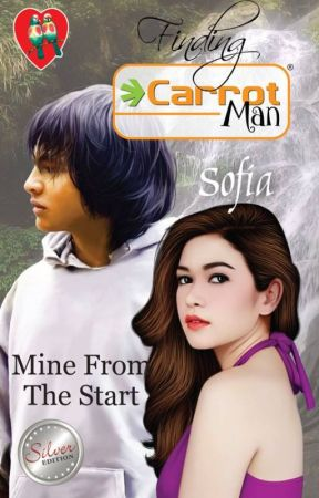 Finding Carrot Man 3: Mine From The Start by sofia_jade6