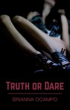 Truth or Dare by SweetFolly