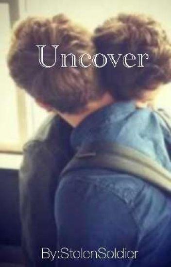 Uncover  |  Sebastian Stan