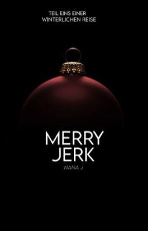 Merry Jerk by LuciusTyler